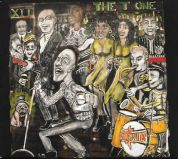The Tremolites - T One (Tremolites) CD